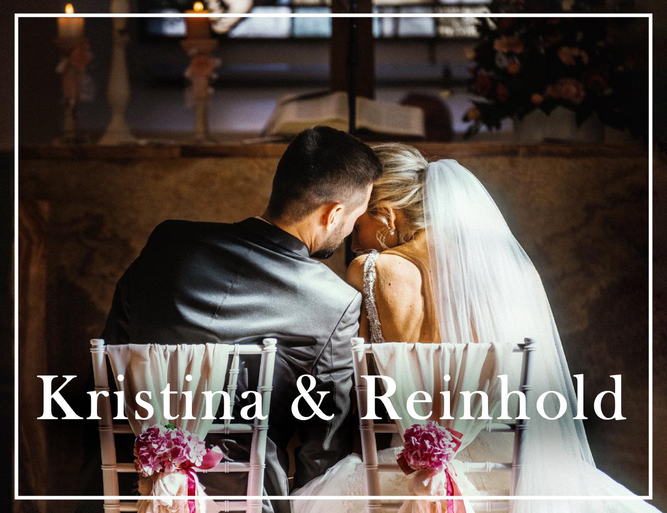 Kristina und Reinhold 2