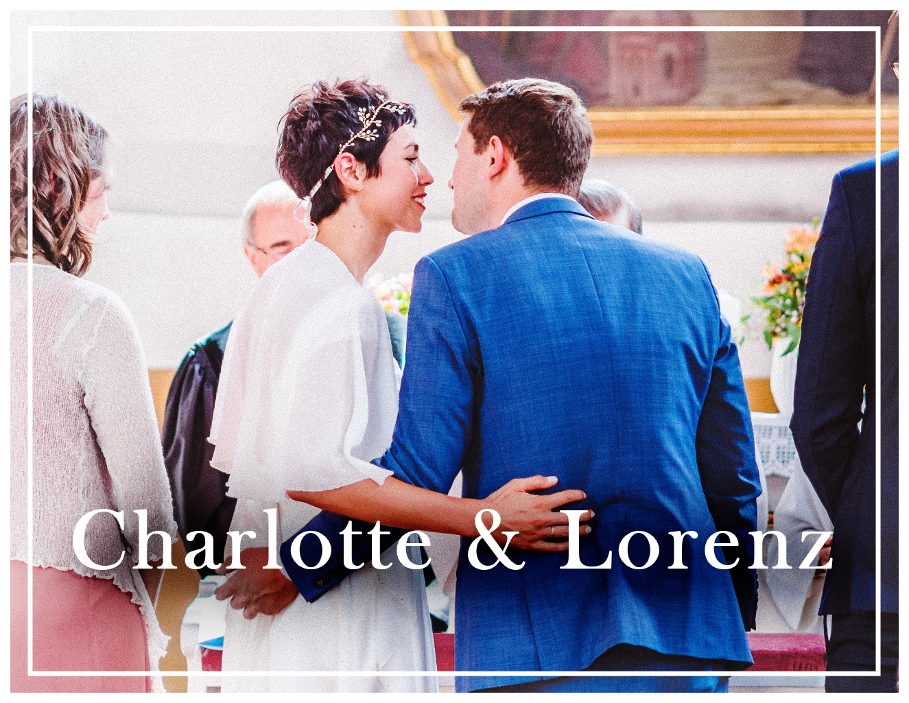Charlotte und Lorenz 4