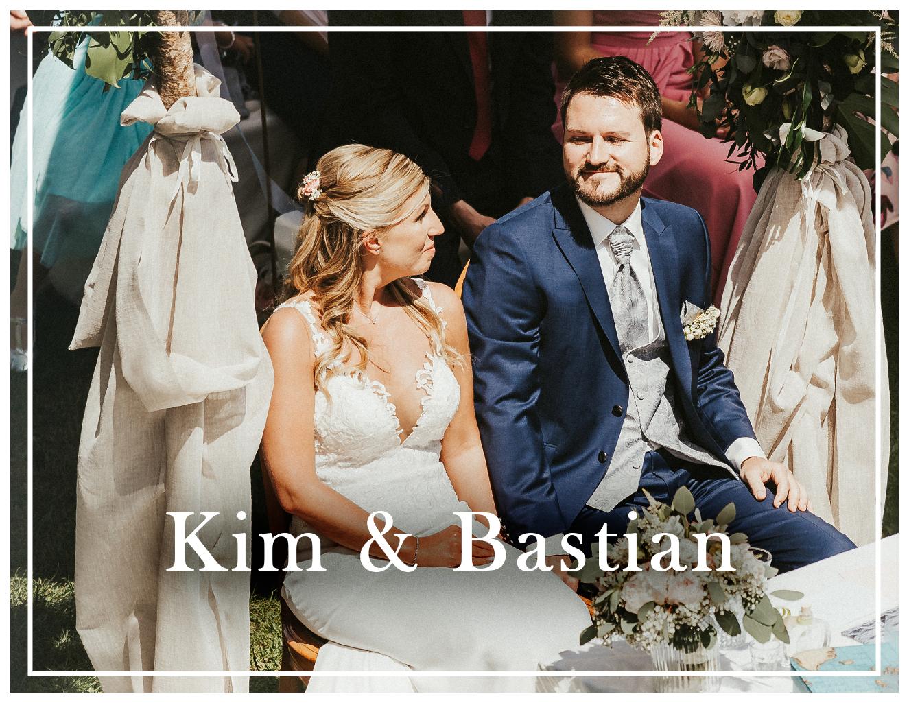 Kim und Bastian 4