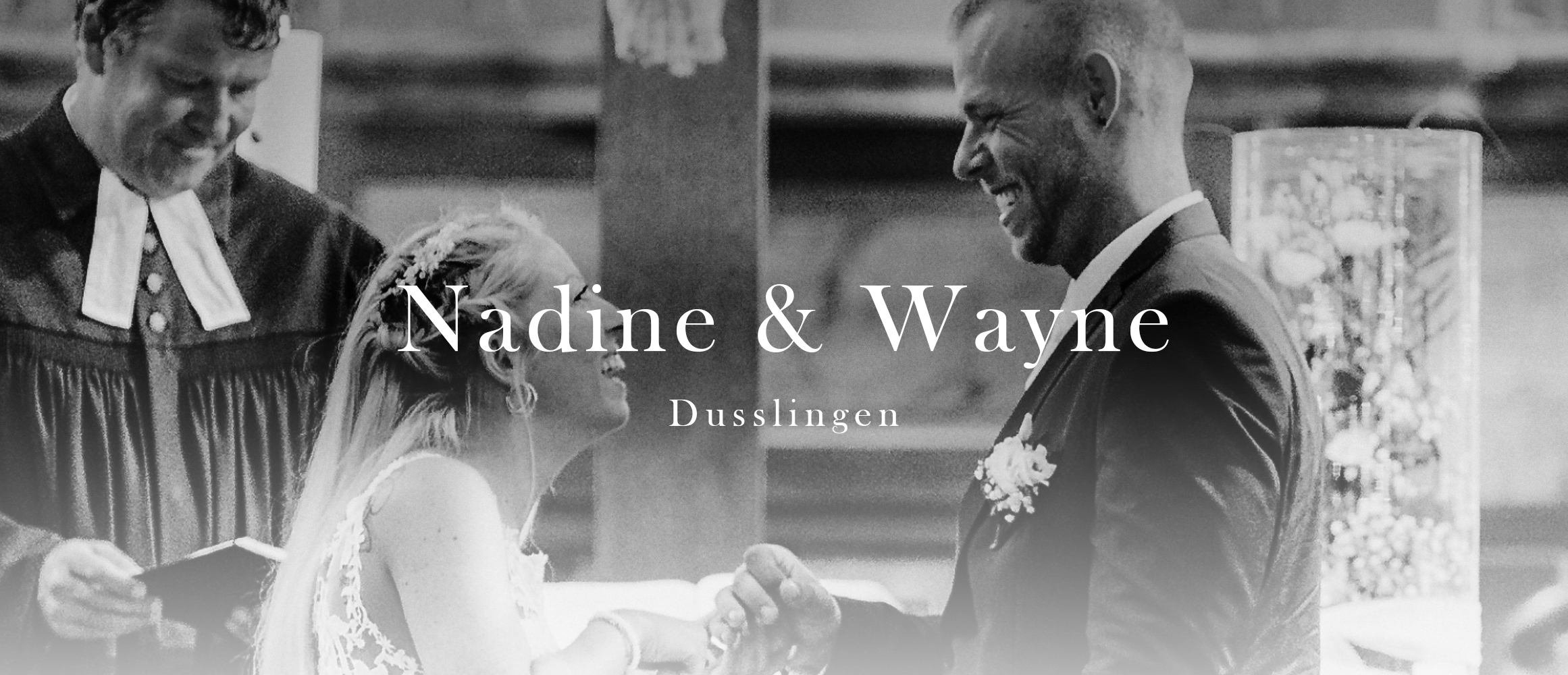 Nadine und Wayne 3